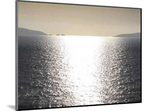 Sunlight Reflection-Maggie Olsen-Mounted Giclee Print