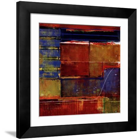 Arena 10--Framed Art Print