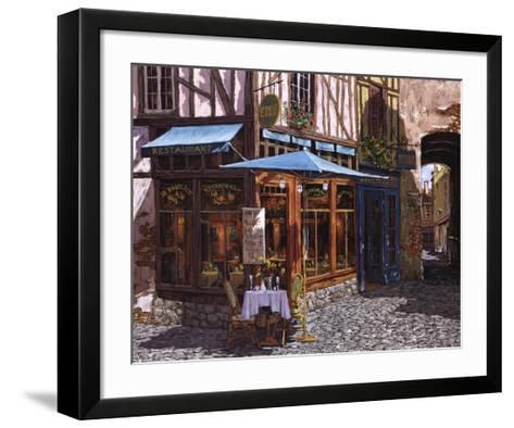 Le Raboliot-Viktor Shvaiko-Framed Art Print