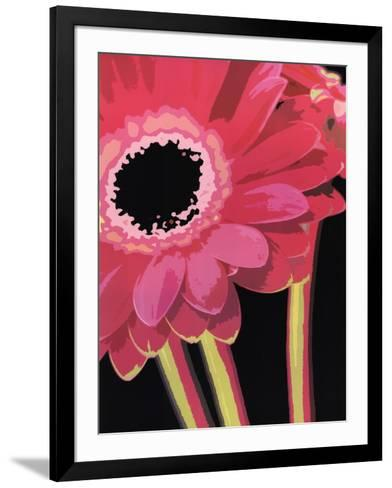 Pink Heat-Alicia Bock-Framed Art Print