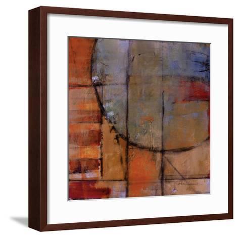 Celestial 66-Fischer Warnica-Framed Art Print