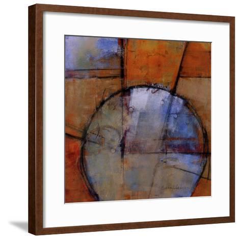 Celestial 68-Fischer Warnica-Framed Art Print