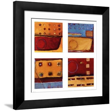Nocturne I-Fischer Warnica-Framed Art Print