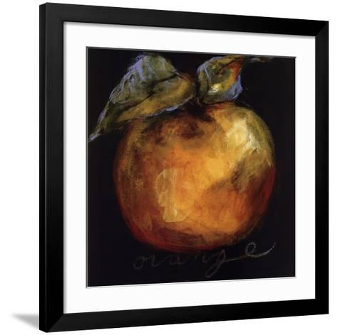 Orange-Nicole Etienne-Framed Art Print