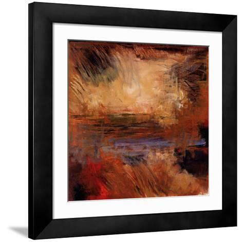 Belvedere II-Francesco Agresti-Framed Art Print