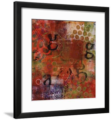 Article 37-Fischer Warnica-Framed Art Print