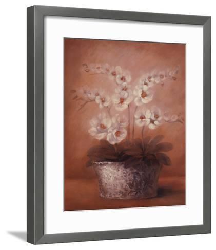 Abigail--Framed Art Print