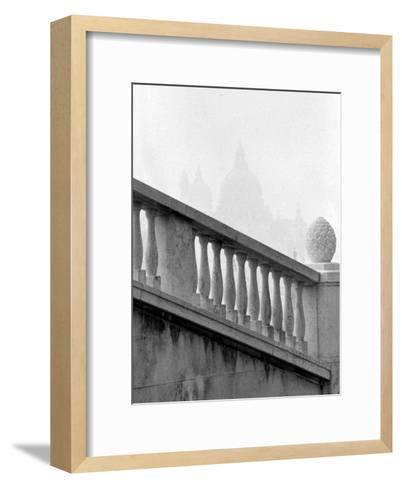 Venice Stairs-Jeff Pica-Framed Art Print