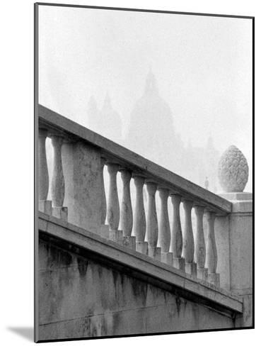 Venice Stairs-Jeff Pica-Mounted Art Print
