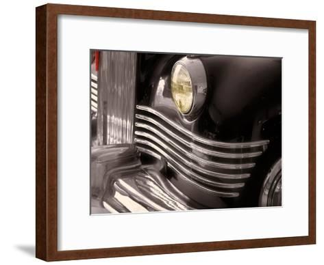 Auto Classic 2-May May-Framed Art Print