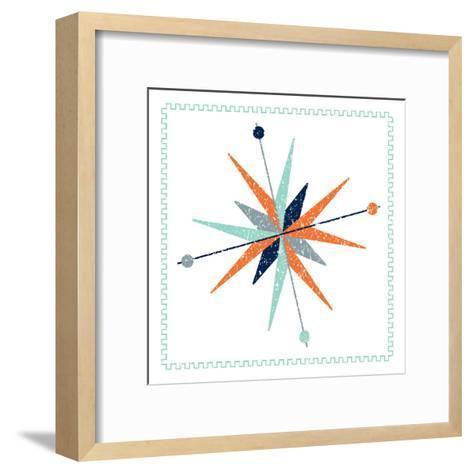 Lucky Star-Jeffery Cadwallader-Framed Art Print