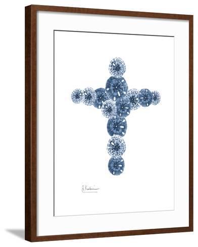 Holy Sand Dollars-Albert Koetsier-Framed Art Print