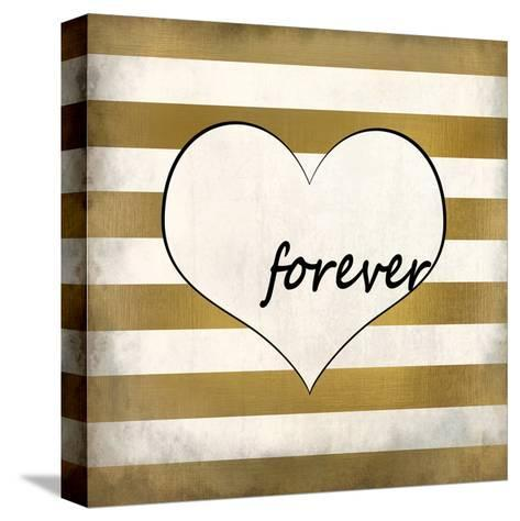 Forever-Kimberly Allen-Stretched Canvas Print