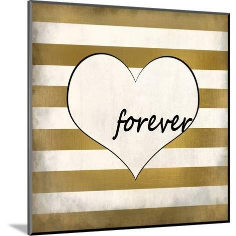 Forever-Kimberly Allen-Mounted Art Print