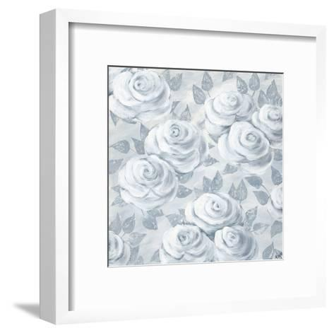 Timeless Elegance 2-May May-Framed Art Print