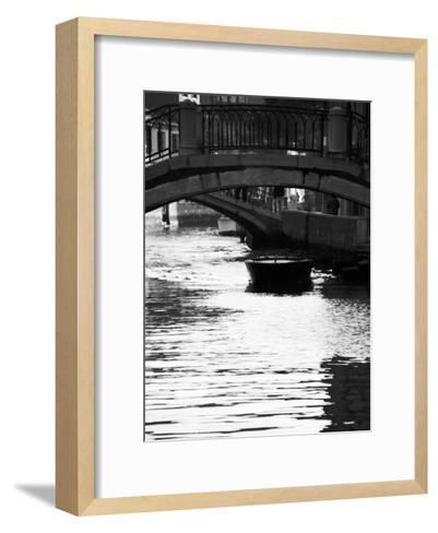 Venice 62-Jeff Pica-Framed Art Print