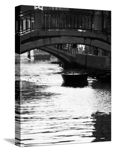 Venice 62-Jeff Pica-Stretched Canvas Print