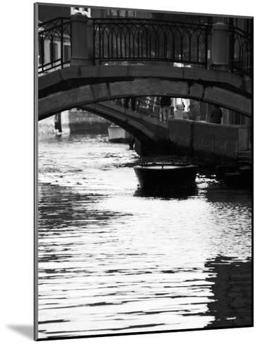 Venice 62-Jeff Pica-Mounted Art Print