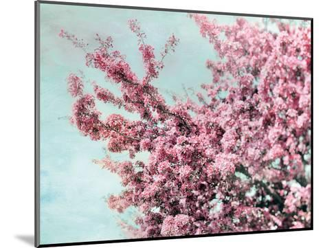 Blossoming Spring-Tracey Telik-Mounted Art Print