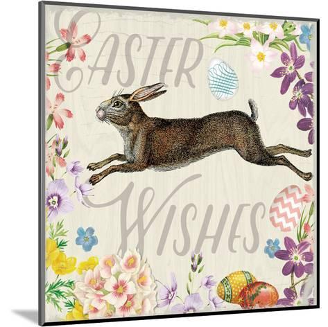 Easter Garden 5-Ophelia & Co^-Mounted Art Print