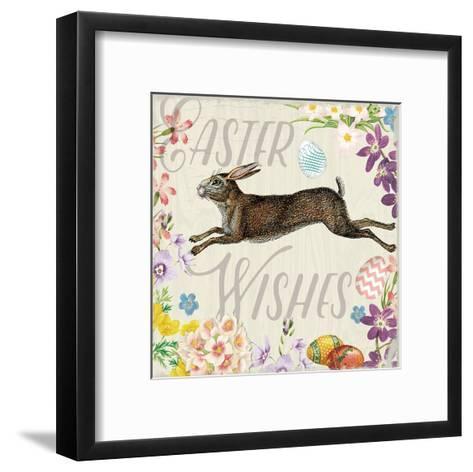 Easter Garden 5-Ophelia & Co^-Framed Art Print