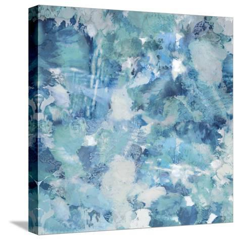 Dynamic I-Mimi Garcia-Stretched Canvas Print