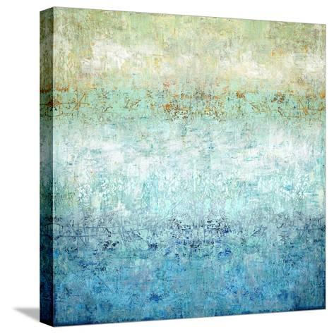 For the Moment-Taylor Hamilton-Stretched Canvas Print