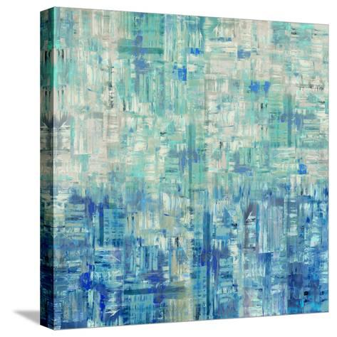 Full Of Fun-Christy Russel-Stretched Canvas Print