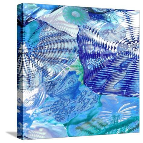Underwater Perspective I-Charlie Carter-Stretched Canvas Print