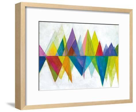 Asym Pop-Smith Haynes-Framed Art Print