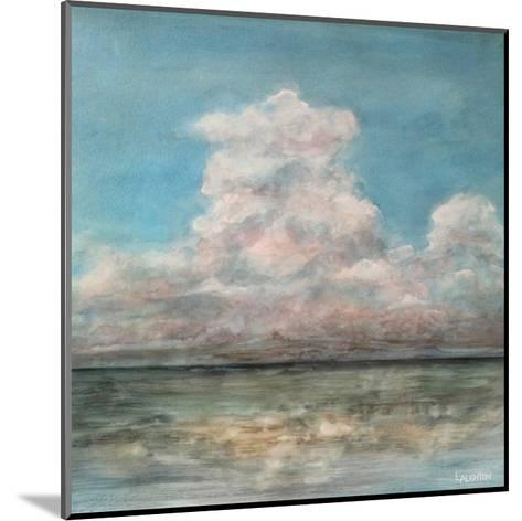 Cloud In The Distance-Peter Laughton-Mounted Art Print
