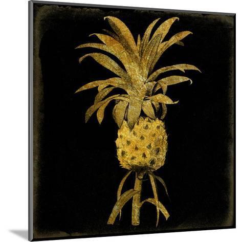Edible Gold-Sheldon Lewis-Mounted Art Print