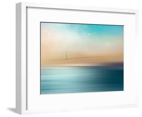 Varazano Sunrise-Tracey Telik-Framed Art Print