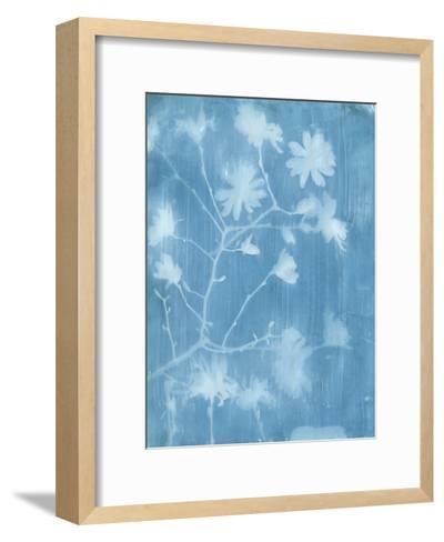 Spring Time Magnolia 1-Smith Haynes-Framed Art Print