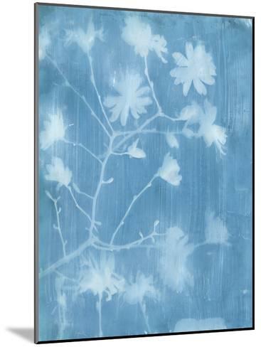 Spring Time Magnolia 1-Smith Haynes-Mounted Art Print