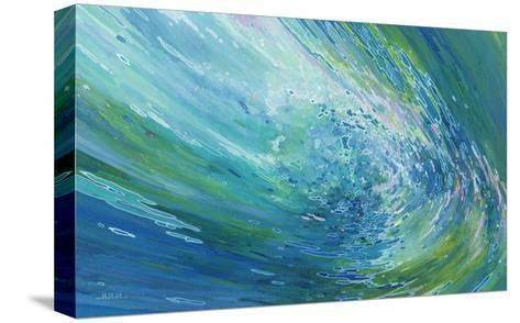 Liberation-Margaret Juul-Stretched Canvas Print
