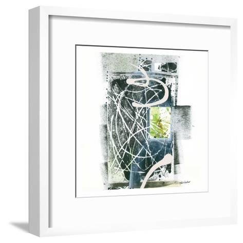 Sans titre-Sylvie Cloutier-Framed Art Print