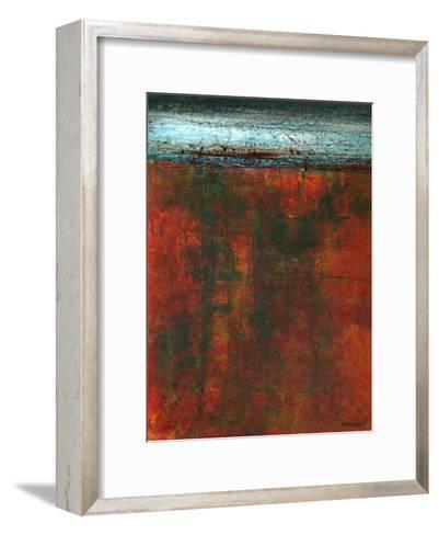 Colorscape 14715-Carole Malcolm-Framed Art Print