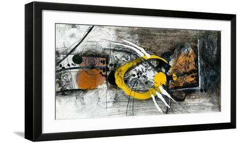 Griffé-Sylvie Cloutier-Framed Art Print