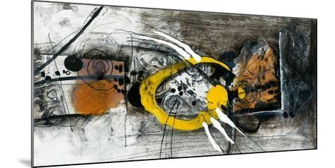 Griffé-Sylvie Cloutier-Mounted Art Print
