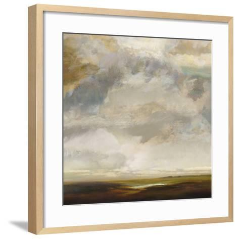 Roaming Moorlands II-Tania Bello-Framed Art Print