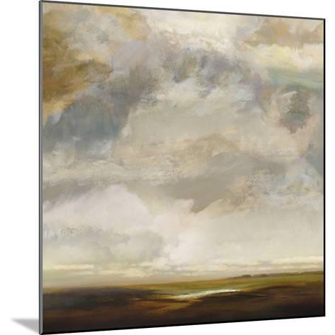 Roaming Moorlands II-Tania Bello-Mounted Art Print