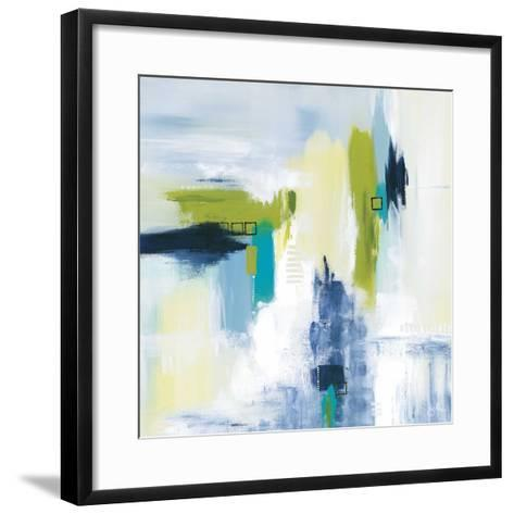 Start To Forget-Julie Hawkins-Framed Art Print