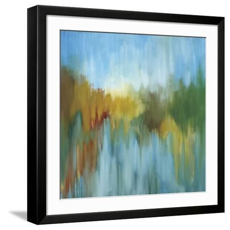 Shades of Summer-Jacqueline Ellens-Framed Art Print