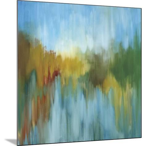 Shades of Summer-Jacqueline Ellens-Mounted Art Print
