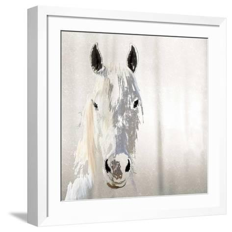 Sage-Marvin Pelkey-Framed Art Print