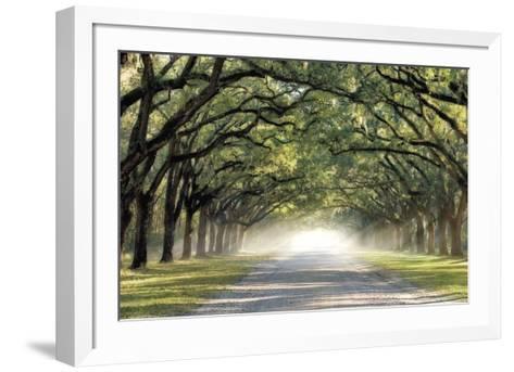 Hope & Glory-Mike Jones-Framed Art Print