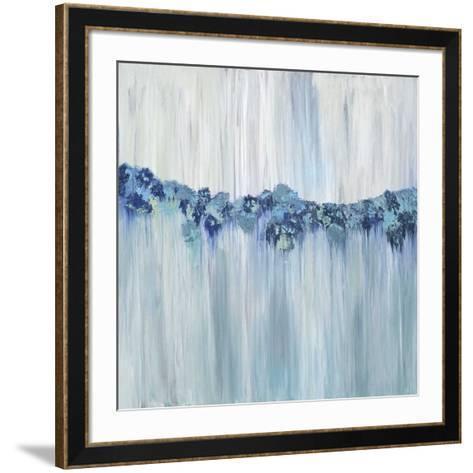Keeping Calm-Sofia Veysey-Framed Art Print