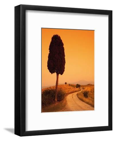 Bella Toscana-Tom Mackie-Framed Art Print