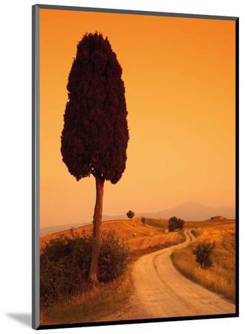 Bella Toscana-Tom Mackie-Mounted Art Print